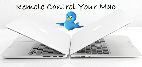 tweetmymac remote control your mac