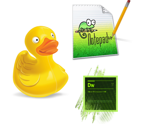 Change Default Editor In Cyberduck FTP Software