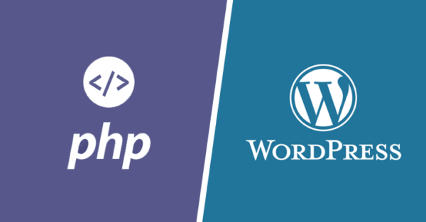 add wordpress post with php
