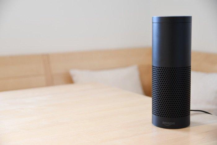 Amazon-Alexa-Voice-assistant