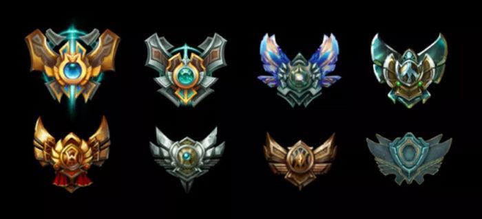 League of Legends S rank guide
