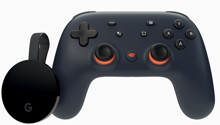 google stadia founder's edition deal gadets