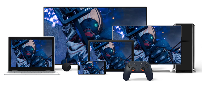 google stadia founder's edition deal