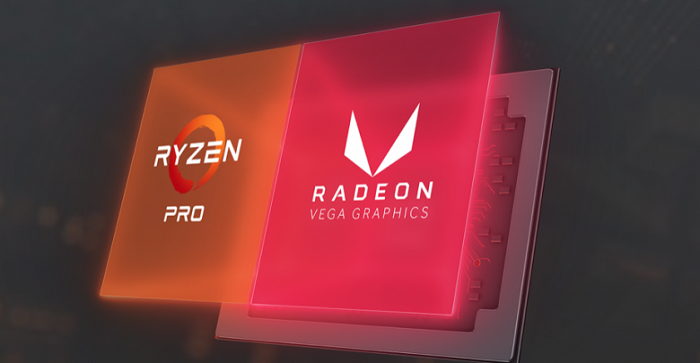 AMD Renoir GPU specification