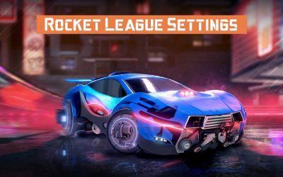 Improve FPS And Response Time In Rocket League