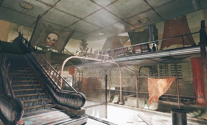 Watoga Underground